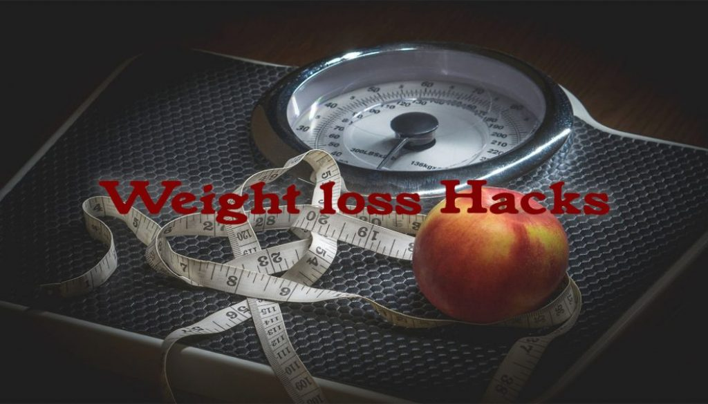 7 simple hacks to lose weight fast without counting calories or training lose weight ccuart Choice Image