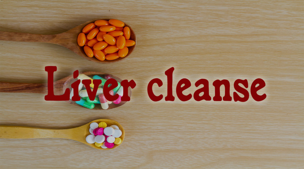 The best liver cleanse supplements - aestheticbeats